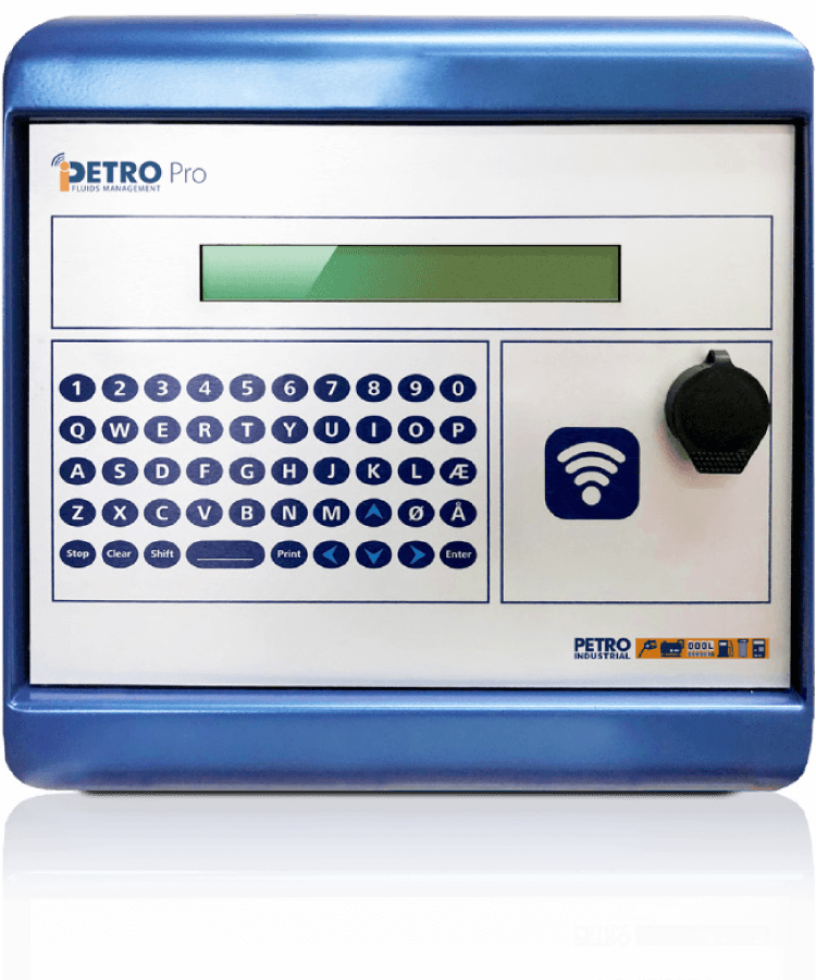 iPETRO Pro Fuel Management System - Fuel Management Systems