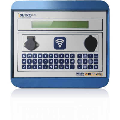 iPETRO Lite Fuel Management System - Fuel Management Systems