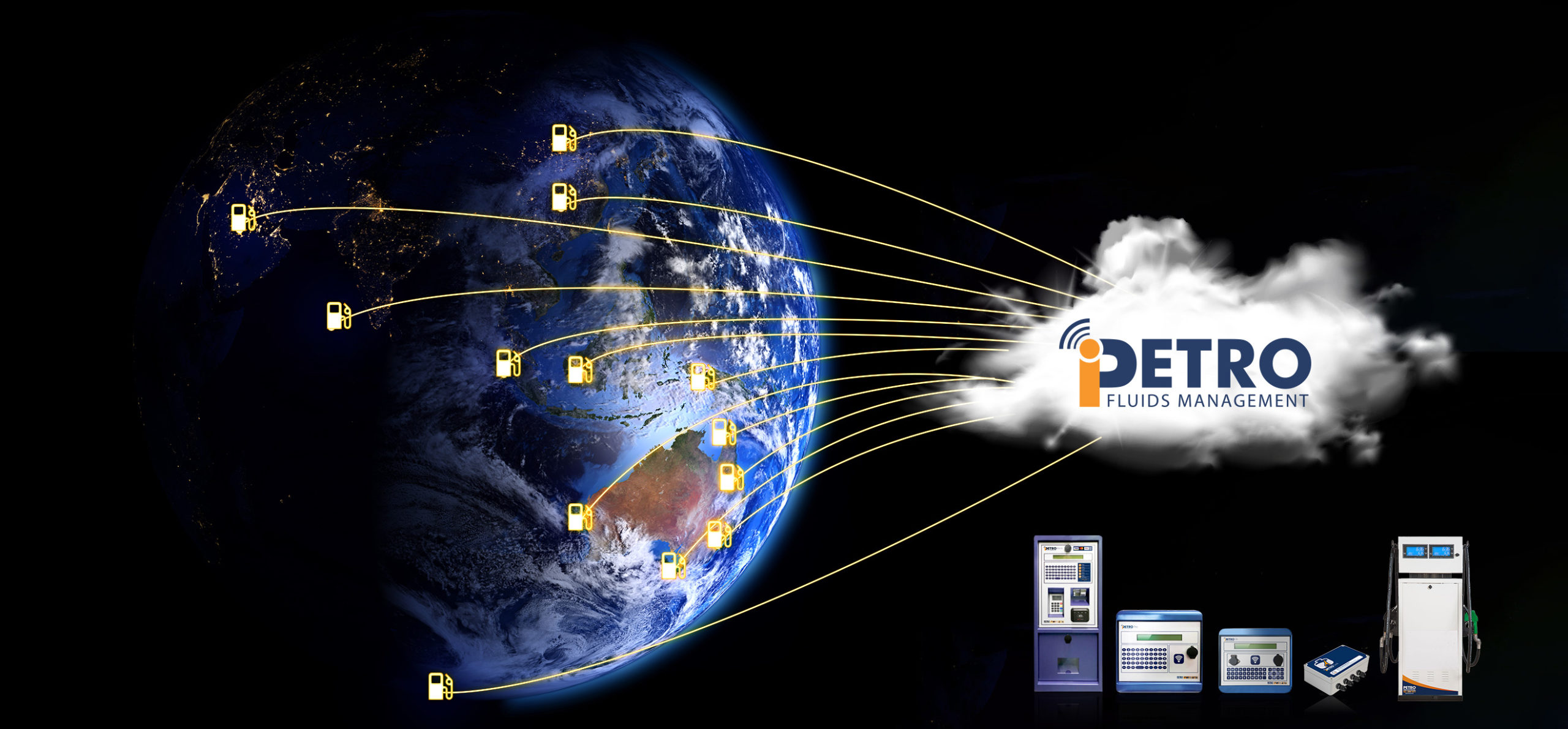 iPETRO Is the Future of Fluids Management Technology - Fuel management systems Australia